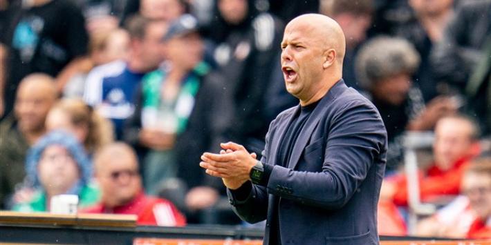 De vermoedelijke opstelling van Feyenoord tegen Maccabi Haifa