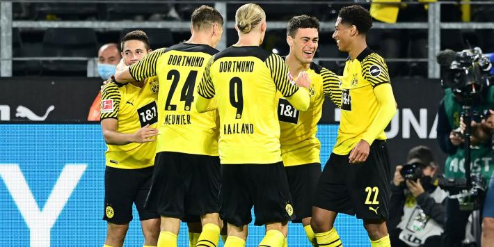 Dortmund denkt aan Ajacied, PSV hoopt op Spaans talent