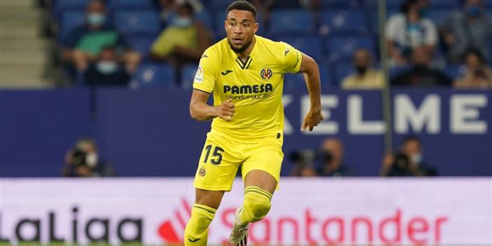 """Danjuma oogst al snel lof bij Villarreal: """"Zeer goede prestatie"""""""