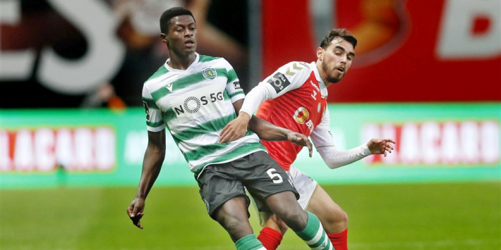 PSG confirms Portuguese deal and outlets at Ajax rival