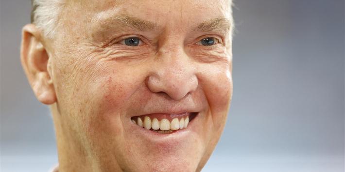 """Van Gaal hard over Telstar: """"Veel is niet goed"""""""