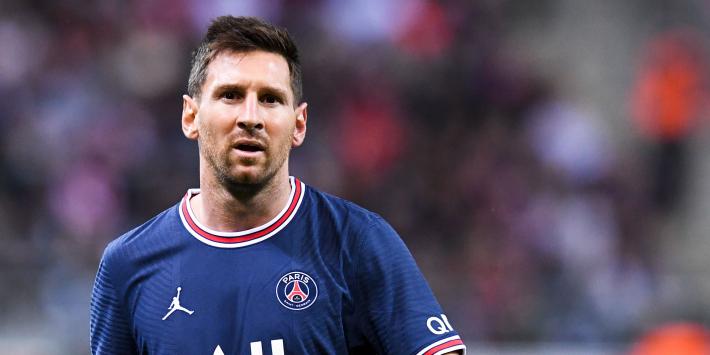 Messi lijkt fit voor kraker, goed nieuws Koeman uit ziekenboeg