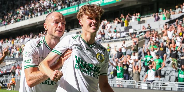 Ajax en PSV jagen op 'een van de grootste talenten uit Zweden'