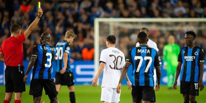 """Messi, Neymar en Mbappé voor schut: """"Historisch"""""""