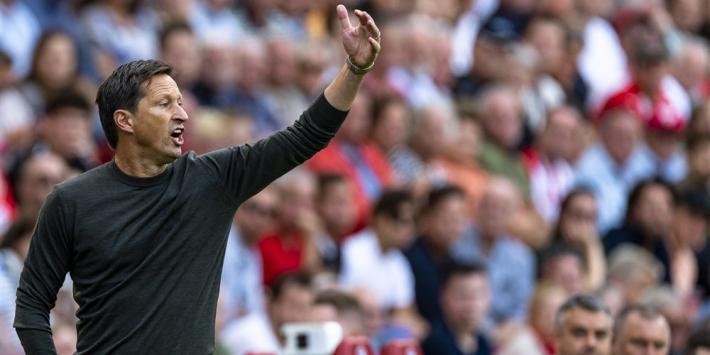 Schmidt gooit opstelling PSV ook tegen Go Ahead om