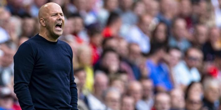 """Slot over wissels PSV-coach Schmidt: """"Niet vervelend"""""""