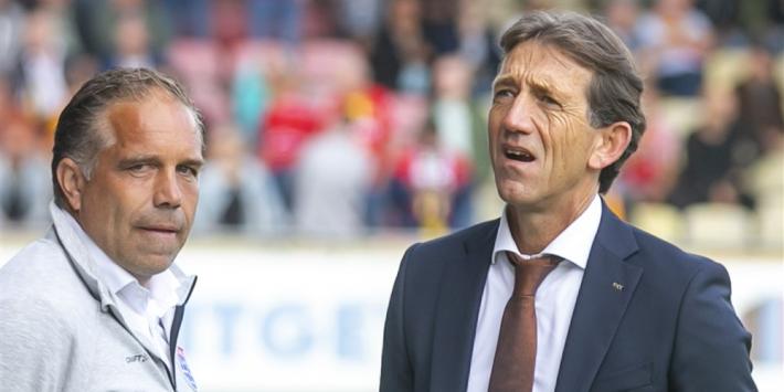 """Zorgen in Zwolle: """"Op dit moment zijn we dé degradatiekandidaat"""""""