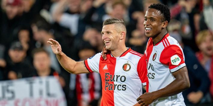 """Linssen mag sc Heerenveen alweer bedanken: """"Een kantelpunt"""""""