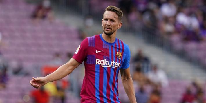 Hoofdrol voor Nederlanders: Barça maakt einde aan magere serie