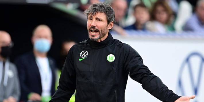 Van Bommel zakt weer dieper weg; Bayern en BVB niet in de fout