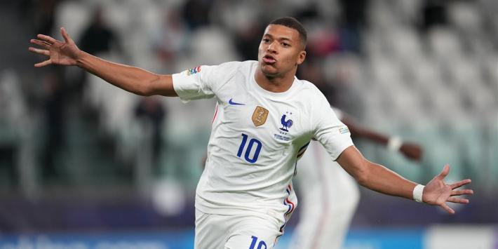 UEFA komt in actie na veelbesproken doelpunt Mbappé