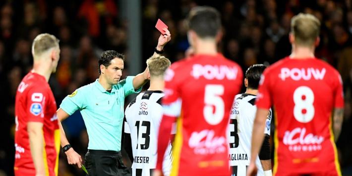 'Pink' Go Forward Exults; Bosz beats Boadu and Milan escapes