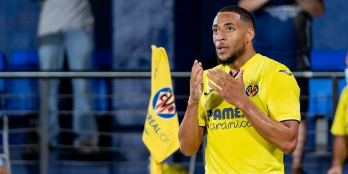Danjuma onderuit met Villarreal; ook Van den Brom morst punten