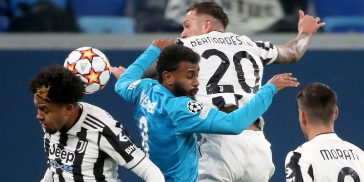 Forse smet op simpele zege Chelsea; Juventus ontsnapt