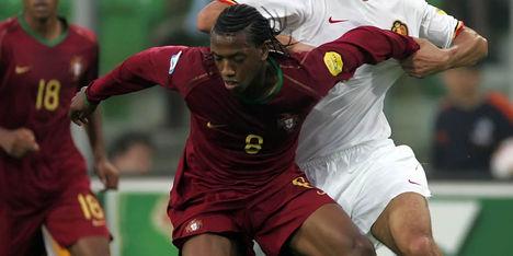 Fernandes weer op huurbasis naar Everton