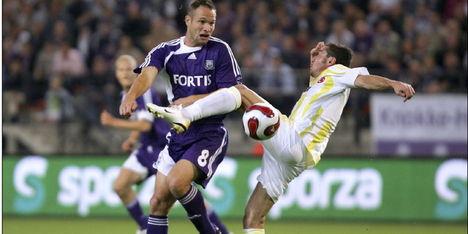 Anderlecht verkoopt Polak en verhuurt Rnic