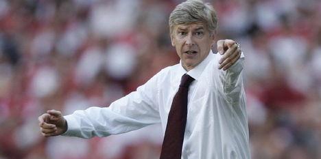 Wenger verwacht voor Twente-return nieuwe aanwinst