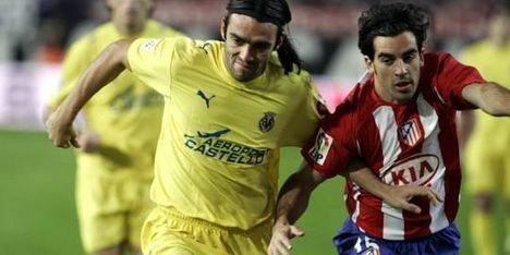 Fuentes ontbindt contract bij Villarreal