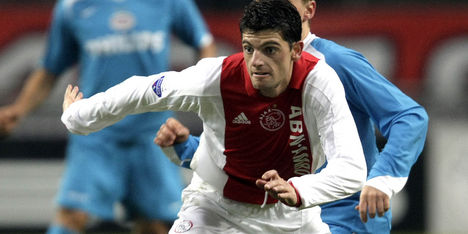 """Bruno Silva: """"Geen spijt van Ajax, maar pakte anders uit"""""""
