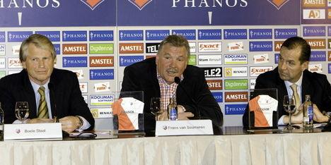 Van Seumeren nu officieel grootaandeelhouder FC Utrecht