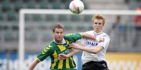 VVV wil Leemans tot medio 2012 vastleggen