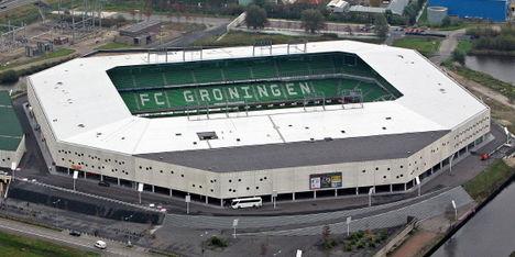 Groningen heet Bosnische verdediger Memisevic welkom