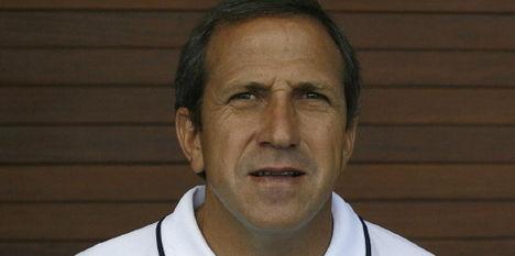 Zevende trainer van het jaar voor FC Sion
