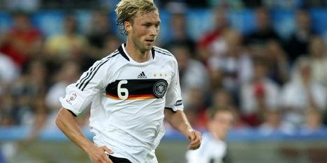 Duitser Rolfes dreigt WK te missen