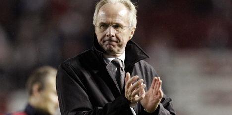 Eriksson slaat aanbod 1860 München toch af