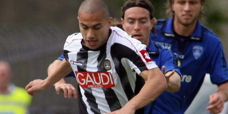 Gewilde Inler blijft loyaal aan Udinese