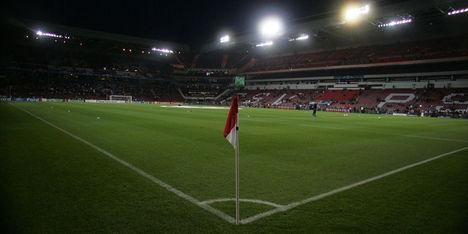 'PSV hoopt op transfervrije Amerikaan (23)'
