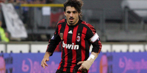 Gattuso moet Palermo naar Serie A leiden