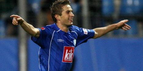 Bochum mist clubtopscorer ruim een maand