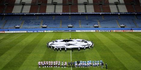 Einde discussie: Copa-finale in Vicente Calderon