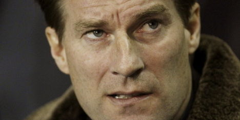 Laudrup duikt weer op in Primera Division