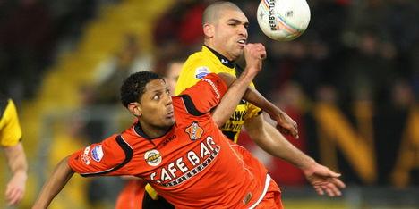 Sheotahul als amateur naar FC Volendam