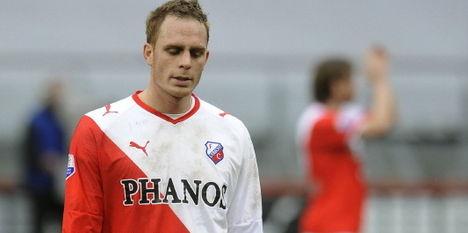 Keller terug bij FC Utrecht, Dickoh nog niet