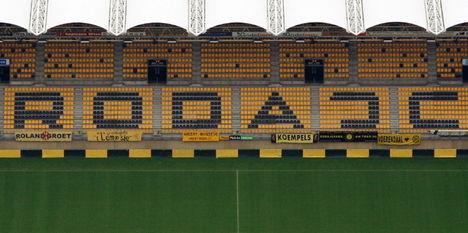Roda JC legt weer een Poolse doelman vast
