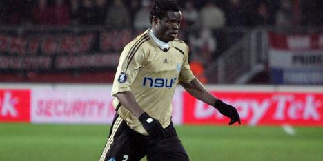 Feyenoord-opponent Kiev huurt Milanees Taiwo