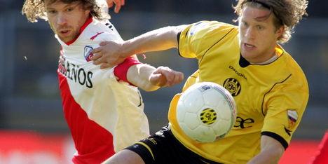 Marcel de Jong slaat aanbod Roda JC af