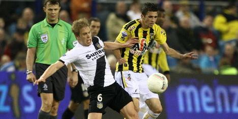 'Eerlijk spel' Vitesse kost Claudemir schorsing