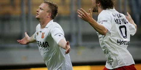 Wie zijn of waren de beste supersubs in de Eredivisie?