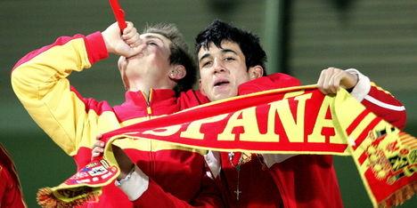 Spanje en Zuid-Korea ontmoeten elkaar voor WK