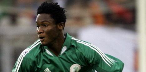 Nigeria roept 'vergeven' Mikel weer op