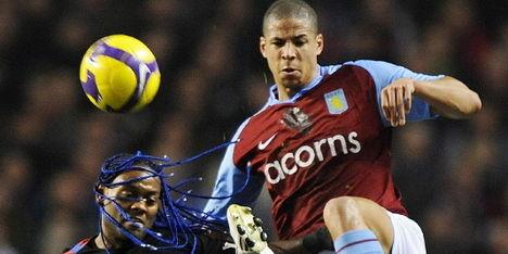 Aston Villa maanden zonder verdediger Davies
