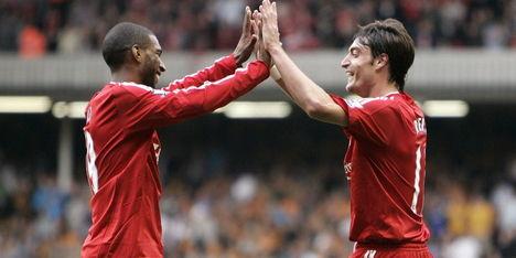 Liverpool, Paris SG en Besiktas overwinteren