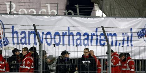 Haarlemse hoop na berichtgeving over Red Bull-club