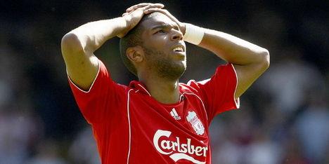 """Babel waarschuwt Gini: """"Vertrek Liverpool mijn grootste fout ooit"""""""