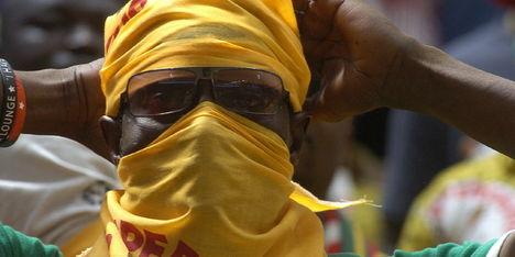 Togo begint met remise in voorronde Afrika Cup