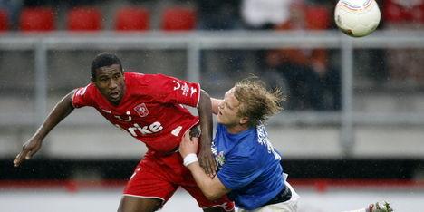 """Douglas is er uit: """"Ik wil voor Oranje spelen"""""""